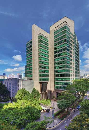 Capital Square Property