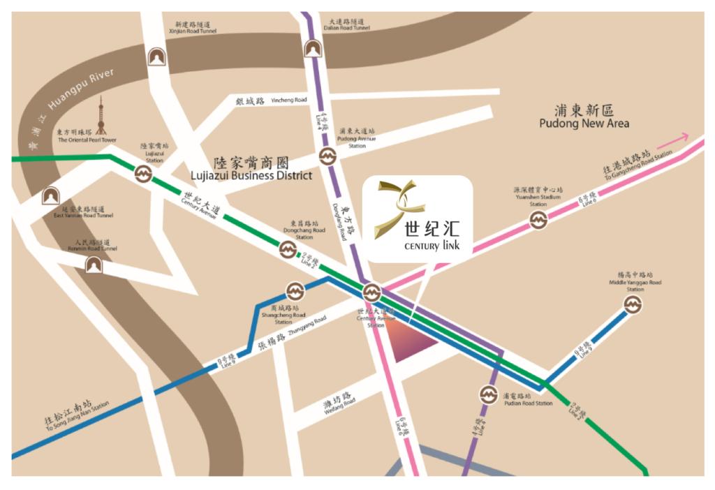 century link location map